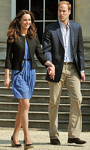 It's all about the high street for Pippa and Kate Middleton