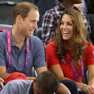 Kate Middleton styles up the Paralympics!