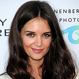 SEE PICS: Katie Holmes and Halle Berry at LA art exhibit