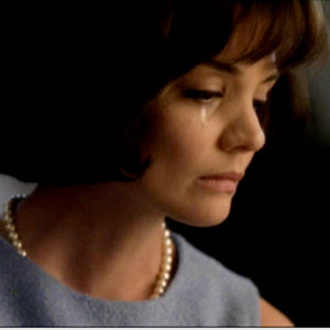 WATCH: Preview of new series The Kennedys starring Katie Holmes!
