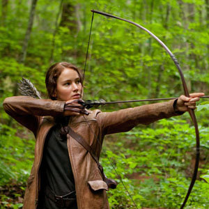 Target launches The Hunger Games inspired fashion line!