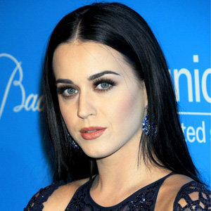Katy Perry prepares to launch new line of fragrances!