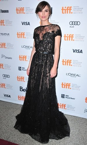 Keira Knightley, Emma Watson, Jennifer Lawrence and more hit the Toronto Film Festival!