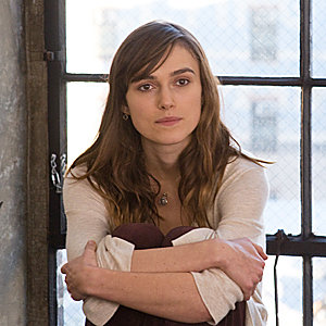 SEE InStyle's EXCLUSIVE INTERVIEW with Keira Knightley!
