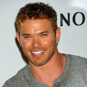 Twilight's Kellan Lutz launches latest Abbot + Main collection