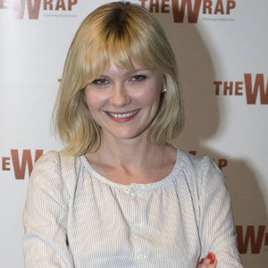SEE PICS: Kirsten Dunst is the latest celeb to work the fringe hairstyle trend