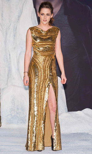Kristen Stewart's red carpet fashion secrets revealed!