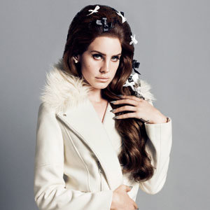 Lana Del Rey for H&M: Full campaign revealed