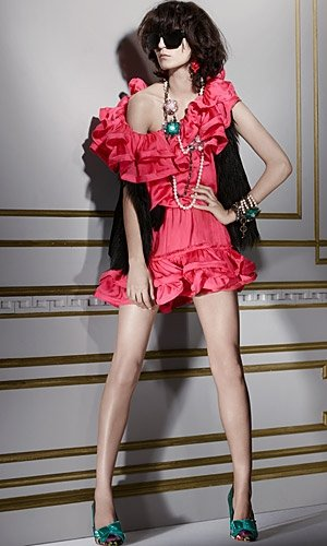 Lanvin for H&M sells out in record time