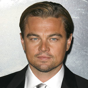 Leonardo DiCaprio leads the J. Edgar cast at the world premiere