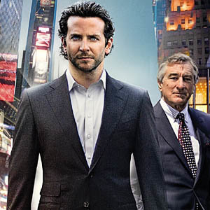 EXCLUSIVE CLIP: Bradley Cooper in new movie Limitless
