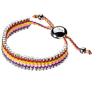 Links of London launch bespoke friendship bracelet