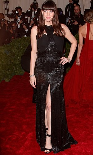Liv Tyler and Givenchy launch lipstick collection