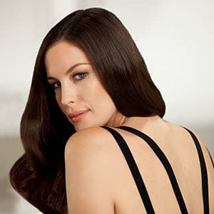 SEE Liv Tyler behind-the-scenes for Pantene