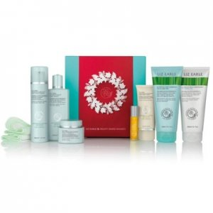 WIN! Liz Earle beauty kit with InStyle's advent calendar