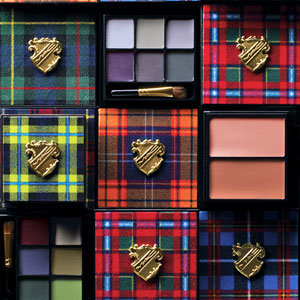 MAC launches brand new make up range, A Tartan Tale!