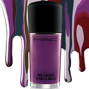 MAC launches brand new nail collection