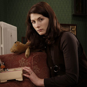InStyle meets Jodie Whittaker…