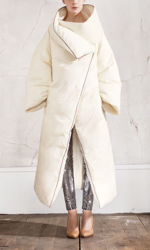 FIRST LOOK: Maison Martin Margiela for H&M