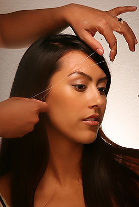 Get threading for the sharpest shape in town