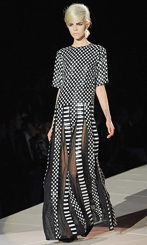 Marc Jacobs closes day 6 of New York Fashion Week