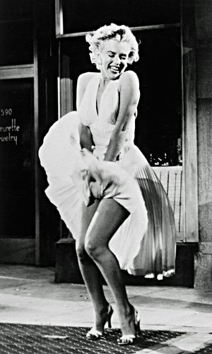 Marilyn Monroe's iconic white dress fetches $5.6 million at auction!
