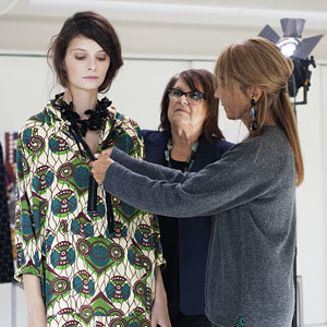 FASHION NEWS: Marni to collaborate with H&M