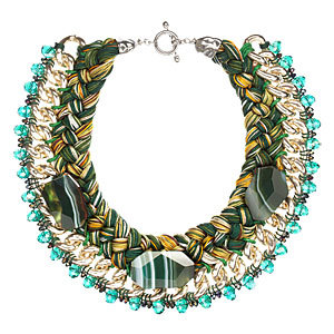 WIN a stunning Matthew Williamson necklace!