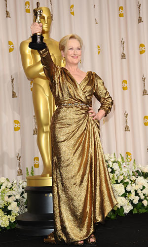 Oscars 2012: winners, dresses and more!