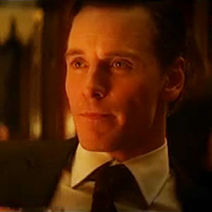 SEE: Michael Fassbender stars in Haywire with Gina Carano and Michael Douglas