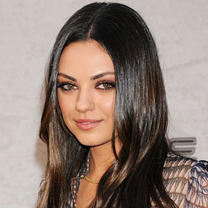 Mila Kunis talks style, scripts and working with Justin Timberlake!