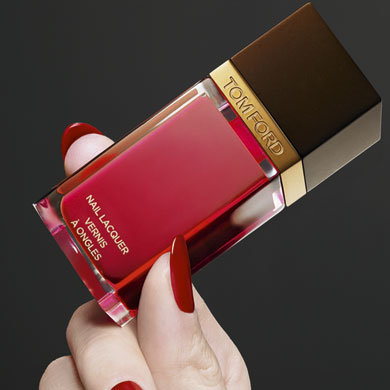 BEAUTY ALERT! Tom Ford launches new must-have nail lacquer collection