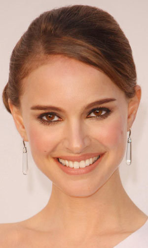 Natalie Portman announced as new face of Christian Dior Parfums