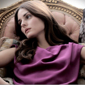 VIDEO: Go behind-the-scenes on the Olivia Palermo shoot for Matches!