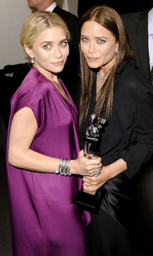 CFDA AWARDS 2012: Ashley and Mary-Kate Olsen's label The Row wins big!