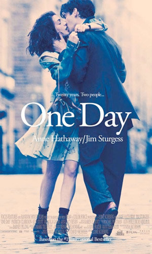 SEE PIC: One Day poster released!