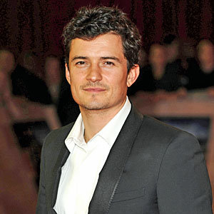 Milla Jovovich and Orlando Bloom sizzle at The Three Musketeers premiere