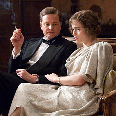 EXCLUSIVE: Watch The King's Speech featurette with the film's Oscar-winning director Tom Hooper