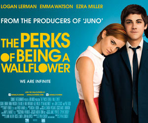Emma Watson in The Perks Of Being A Wallflower!