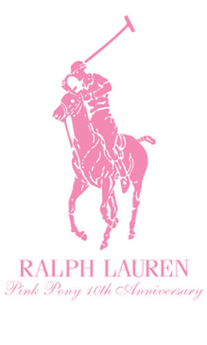 WOW! Bid for money-can't-buy experiences with Ralph Lauren Pink Pony auction!