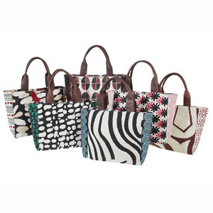 InStyle loves Pinko Bags for Ethiopia