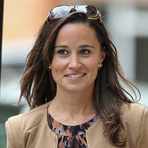 Happy Birthday Pippa Middleton!