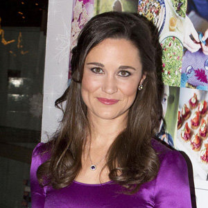 Pippa Middleton wows at book launch in Holland