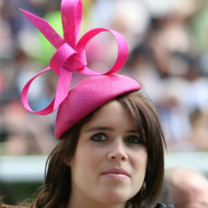 Royal Ascot 2010 Ladies Day:  See all the stars and their hats!