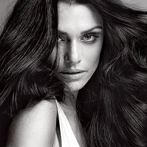 Rachel Weisz named as new face of L'Oreal Paris!