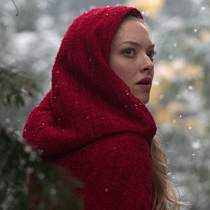 WIN a pair of tickets to a star-studded screening of Red Riding Hood starring Amanda Seyfried!