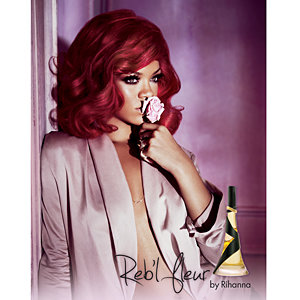 Meet Rihanna at the launch of her fragrance Reb'I Fleur at House of Fraser this Friday!