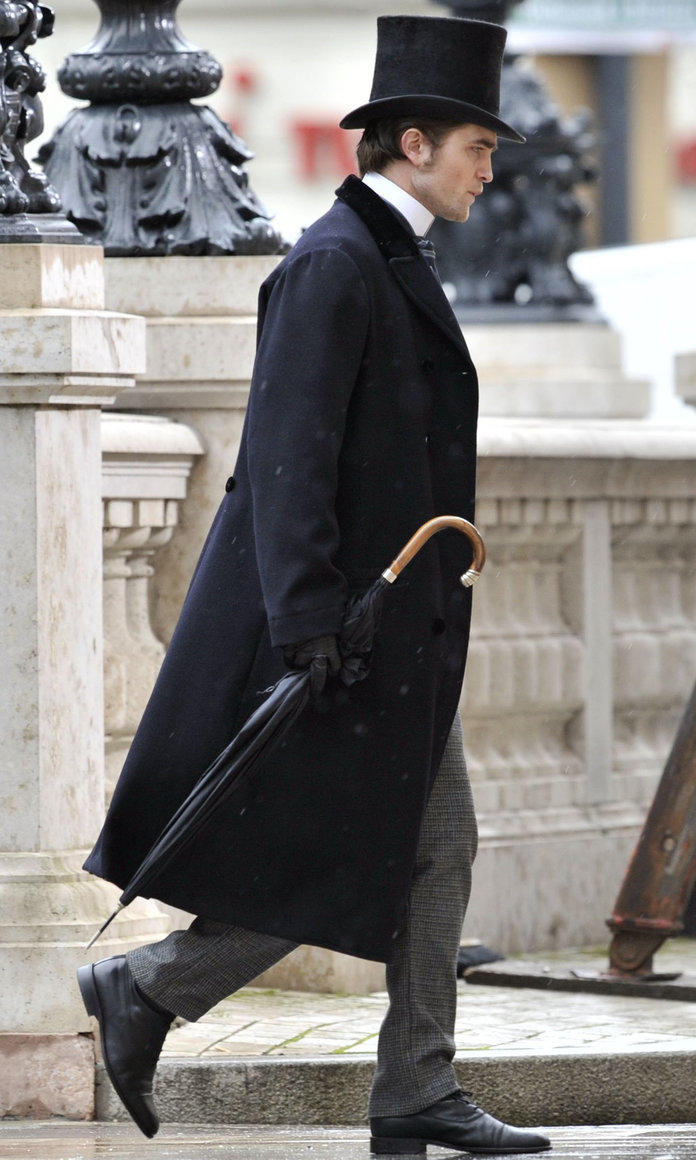 JUST IN: Latest clip from Bel Ami starring Robert Pattinson!