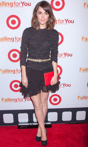 Kristen Bell, Rose Byrne and Anna Kendrick wow at Target's Falling For You party