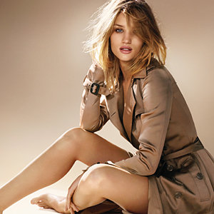 Sample new fragrance Burberry Body before it hits the shops!